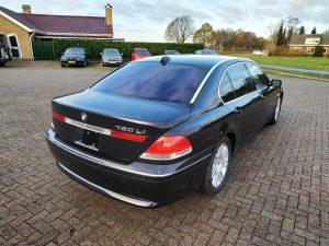 BMW 760LI 1