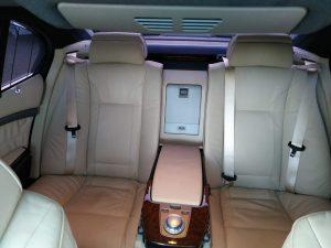BMW 760LI 2