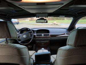 BMW 760LI 3