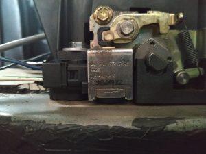 722.6 shifter repair, OFgear TCU installation, External speed Input 5