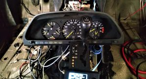 722.6 shifter repair, OFgear TCU installation, External speed Input 3