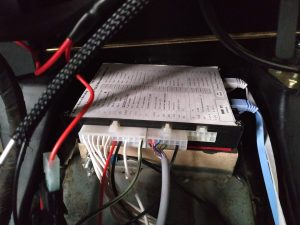 722.6 shifter repair, OFgear TCU installation, External speed Input 1