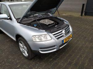 VW Touareq V10 TDI