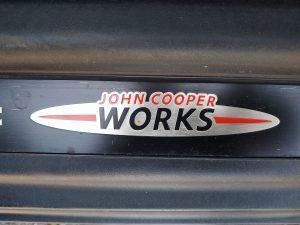 Mini Cooper Clubman John Cooper Works 5