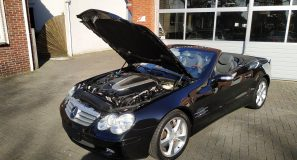 Mercedes SL600 V12 R230