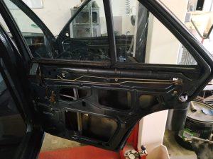 W201 Door & Window mechanism 3