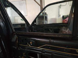 W201 Door & Window mechanism 5