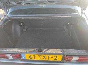Mercedes 190 V12 Review & Testdrive 15