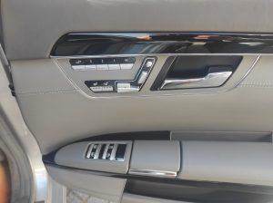 Mercedes S65 AMG W221 8