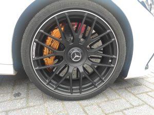 Mercedes C63S AMG Combi 12