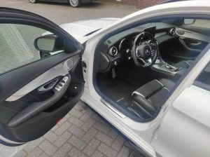 Mercedes C63S AMG Combi 7
